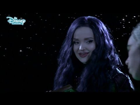 Descendants 2 - Teaser Trailer 4 - Disney Channel Original Movie