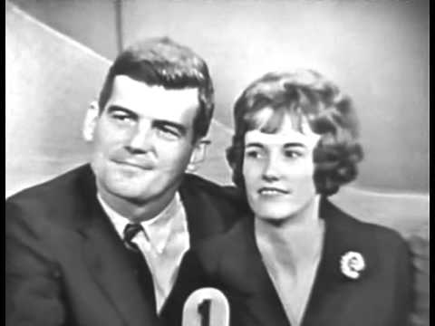 To Tell the Truth - Orson Bean Hosts! PANEL: Gene Rayburn (Oct 14, 1963)