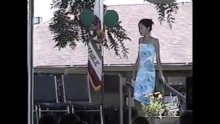 2000 06 Steph Junior High School Graduation