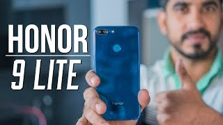 Honor 9 Lite Hindi Review Should you buy it in IndiaHindi