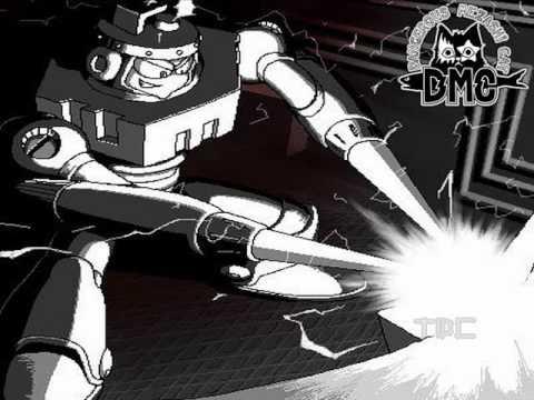 MEGALOMANIA, T14: SparkMan / Rockman 3