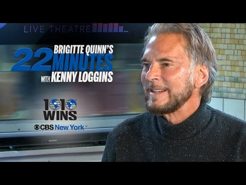 22 Minutes With Kenny Loggins