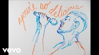 Daniel Powter - Delicious AVAILABLE NOW : https://DanielPowter.lnk....