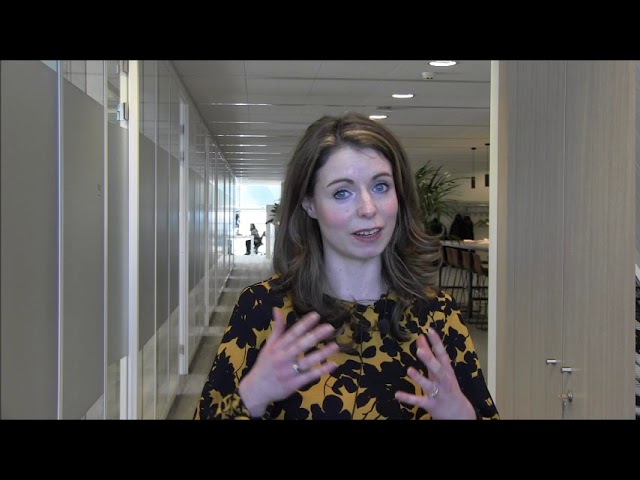 Vlog Anne Wouters over tussenbanen