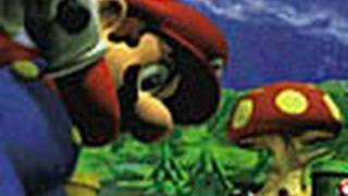 CGR Undertow - MARIO GOLF TOADSTOOL TOUR for Nintendo GameCube Video Game Review