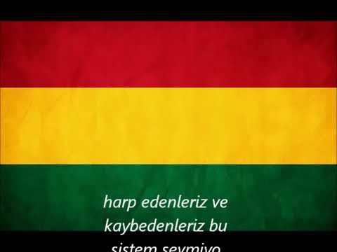 İŞTE HIRSIZ REYNMEN !!!!! ÇALINTI ŞARKISI(Voyo Voy-Orjinal) !!