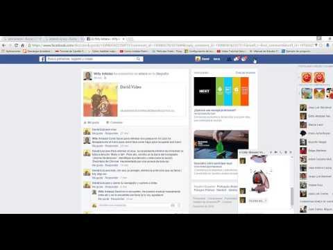 Youtube Video Facebook Virus