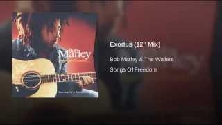 exodus 12 mix