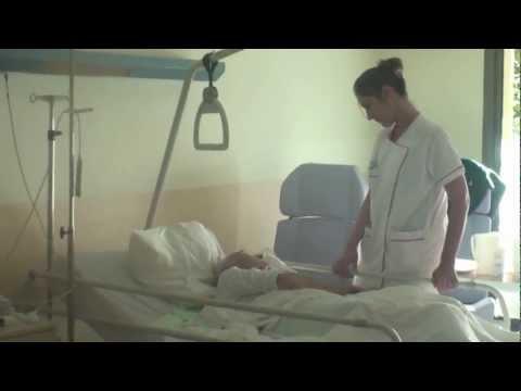 Témoignage métier d'une aide-soignantede YouTube · Durée:  5 minutes 26 secondes
