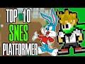 Meine Top 10 SNES Jump 'N' Runs (ohne Mario, Donkey Kong, Kirby...) | BitBandit