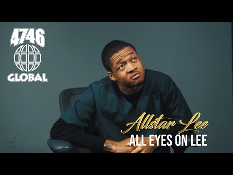 Allstar Lee - All eyes on Lee (Official Music Video)