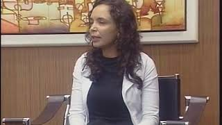 JANE ARAGÃO CONVIDA  Elizabeth Marangon   bloco 03
