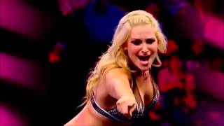 WWE  Natalya Theme Song Titantron