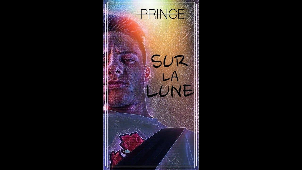 Download PRINCE - Sur la lune