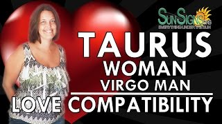 Taurus Woman Virgo Man Compatibility – A Strong & Stable Relationship