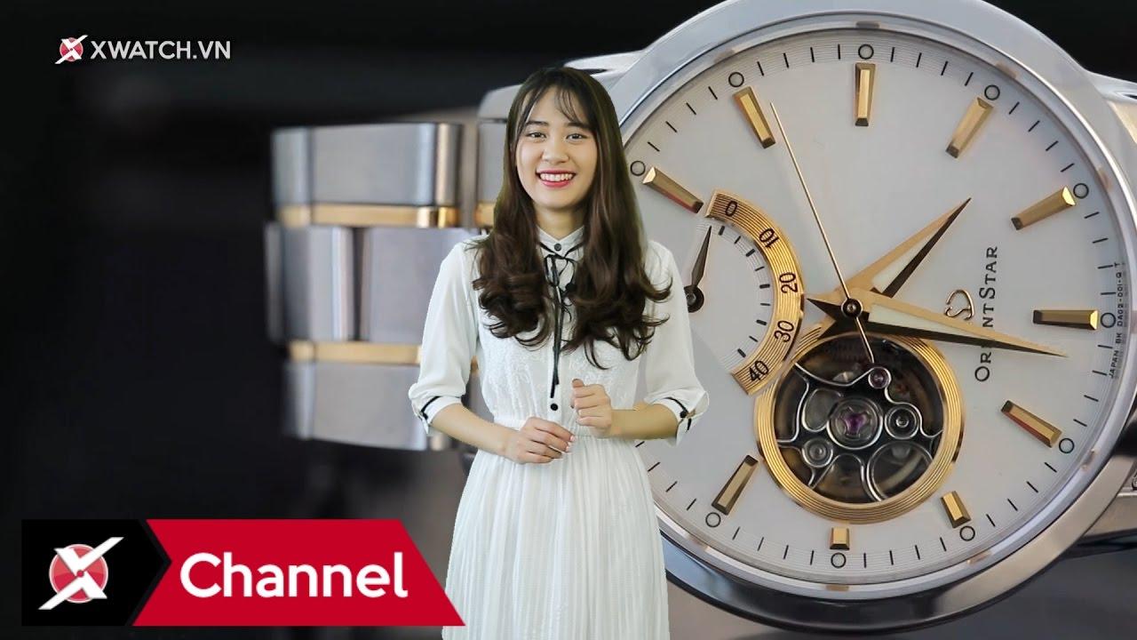 Top 5 đồng hồ Orient gây bão trên thị trường năm 2017