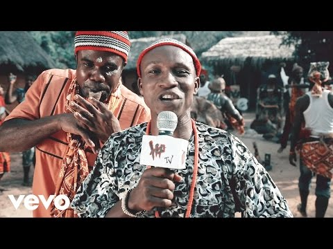 Humble Smith - Osinachi (Remix) ft. Davido