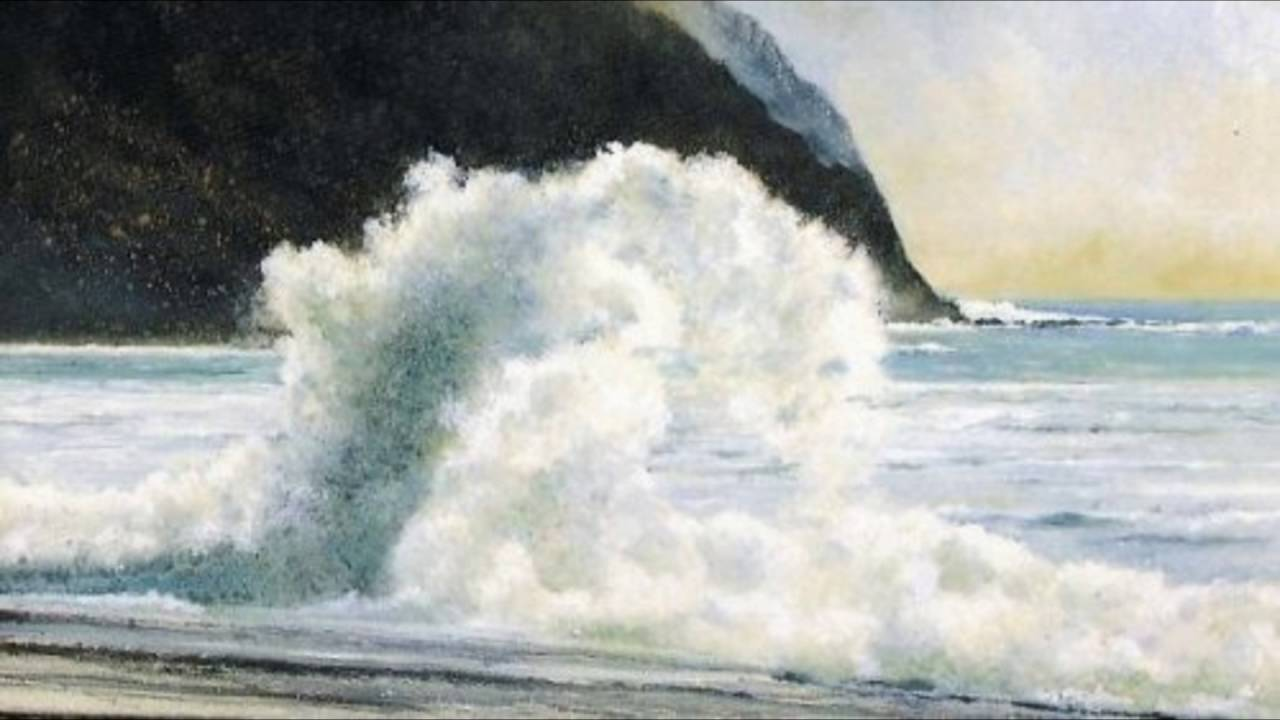 Debussy - La Mer (The Sea), 3 Symphonic Sketches for ...