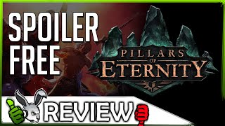 Pillars of Eternity 50+ Hours REVIEW (No Spoilers)