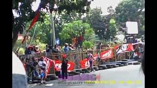 KEJURNAS ROAD RACE PEKANBARU 2014 (Jump Start Masal)