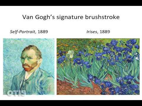 Otis Modern Art 11: Post-Impressionism Pt 4: Van Gogh: Beyond the Myth of Artistic Genius