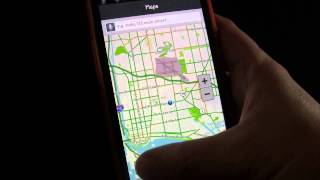 Scout GPS Navigation, Maps, Traffic - Android App Review Demo