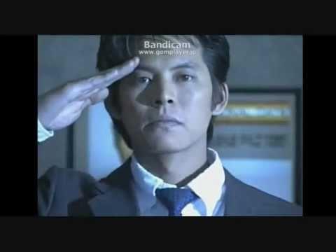 RHYTHM AND POLICE 踊る大捜査線