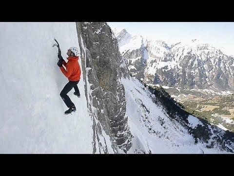 Dani Arnold Speed Solos Crack Baby, Yeah!   EpicTV Climbing Daily, Ep. 246