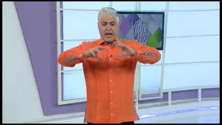 La Vida Es Hoy - Miércoles 05-04-2017-  LA NECESIDAD DE INTEGRAR