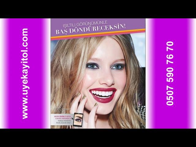 Avon K13 Katalog - 2016 Avon Kasım - FULL HD