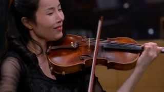 Camillle Saint-Saëns: Danse macabre, Op. 40 | Jae-In Shin, violin & Thomas Lee, piano