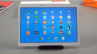 Teclast T20 Unboxing & Review - The Master T10 Gets 4G