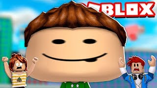 WE GET a HEAD of 9,999,999 METERS in ROBLOX !!