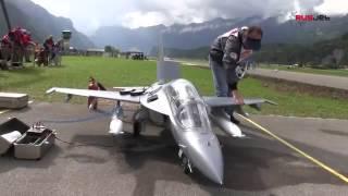 Os aeromodelos mais top do mundo