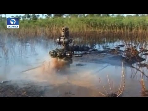 HYPREP Gives Reasons For Delay In Ogoni Clean-Up