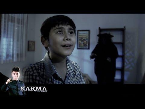 Indra Ke - Enam Anak Terbuang | Karma The Series