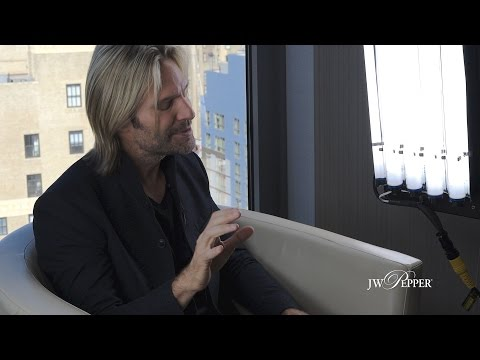 Eric Whitacre - It's Not Failure, It's an Invitation