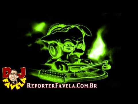 THAIDE E DJ HUM A NOITE  INSTRUMENTAL DJFAVELA