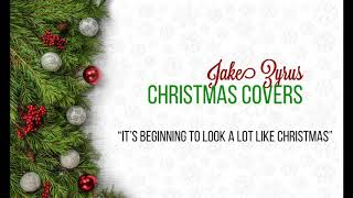 Jake Zyrus Christmas Covers | It's Beginning To Look A Lot Like Christmas