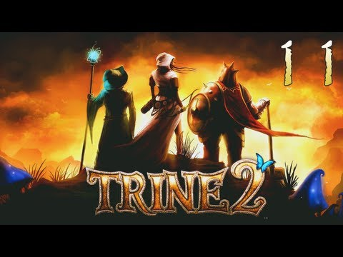 Trine 2 - Cap. 11 Fortaleza Helada
