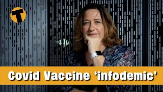 The Covid infodemic - interview with Helen Petousis-Harris