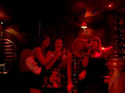 Karaoke in Edinburgh