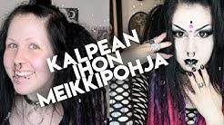 VAALEAN IHON KALPEA GOOTTIMEIKKI | Pahalapsi