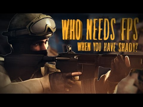 MY FRAMES! (CS:GO Competitive Highlights #8)