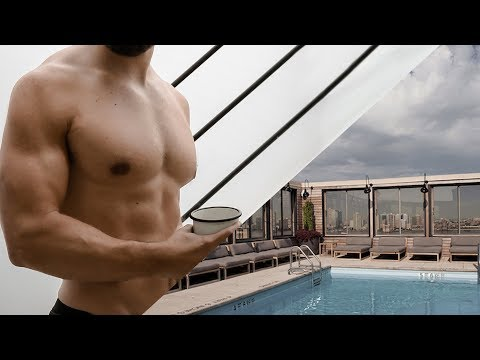 EQUINOX the $240/Mo Gym Review - Worth the $$? [2019]