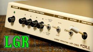 1980s-vp-380-video-pointer-920-tv-arrow-generator