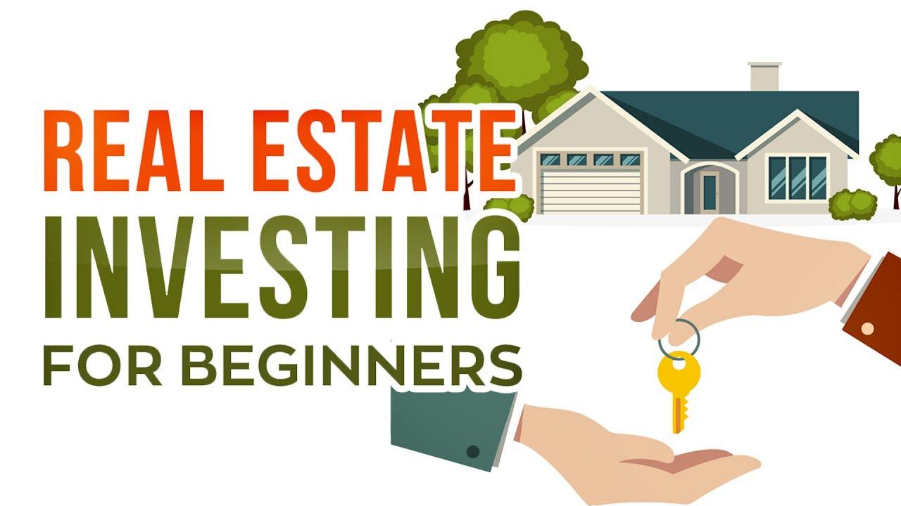 Real Estate Investing for Beginners Audiobook - Full ...
