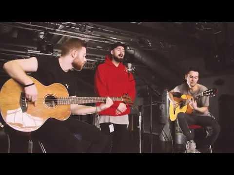 Ortega Guitars | NKSN feat. Manith Bertz & Marco Lesche - Anders (Live)