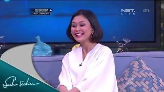Marissa Anita, Wanita dengan Segudang Talenta