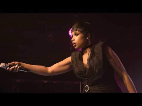 "Jennifer Hudson - ""And I'm telling you"" - LIVE at G-A-Y"